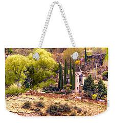 Tuscany Change Up Weekender Tote Bag