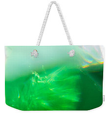 Weekender Tote Bag featuring the photograph Tutu by Greg Collins