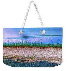 Twilight Dreams Weekender Tote Bag