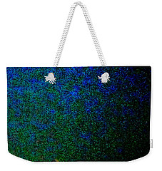 Cornicopial Cresent Moon  Weekender Tote Bag