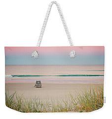 Twilight On The Beach Weekender Tote Bag