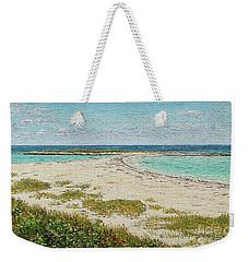 Twin Cove Weekender Tote Bag