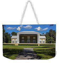 Twin Oaks Weekender Tote Bag