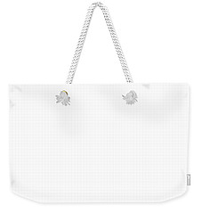 Twin Palms Weekender Tote Bag