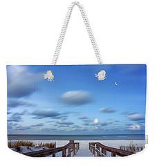 Twinkling Stars Weekender Tote Bag