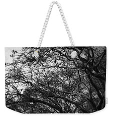 Twirling Branches Weekender Tote Bag