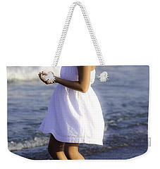 Twirling  Weekender Tote Bag