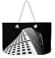 Twisted #1 Weekender Tote Bag