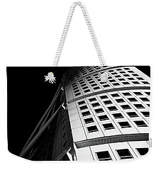 Twisted #2 Weekender Tote Bag