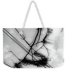 Twisted Witch Weekender Tote Bag