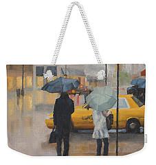 Two Curbside Weekender Tote Bag
