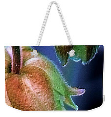 Two Weekender Tote Bag by Elfriede Fulda