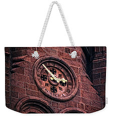 Two Fifty Three Weekender Tote Bag by Christopher Holmes