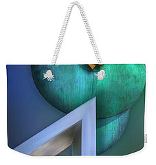 One Forty Seven Weekender Tote Bag