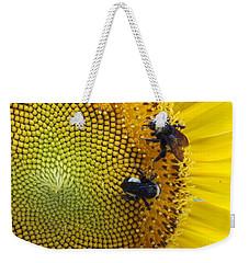 Two Is Company Weekender Tote Bag