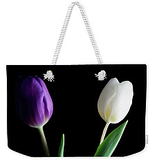 Two Weekender Tote Bag