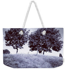 Two Rowans The Cloddies, Nuneaton Weekender Tote Bag