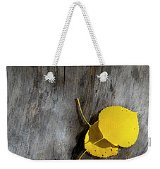Two Weekender Tote Bag by The Forests Edge Photography - Diane Sandoval