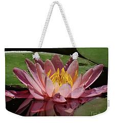 Two Way Image Weekender Tote Bag