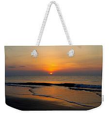 Tybee Calm Weekender Tote Bag