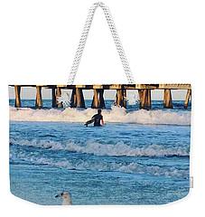 Tybee Island Weekender Tote Bag