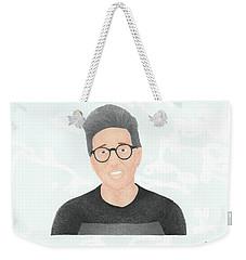 Tyler Oakley Weekender Tote Bag