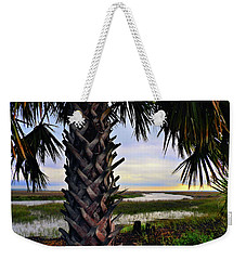 Typically Coastal Weekender Tote Bag