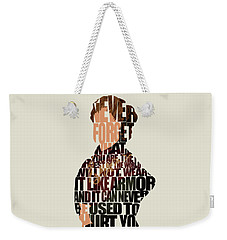 Tyrion Lannister Weekender Tote Bag