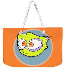 Tyro Weekender Tote Bag