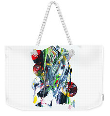 Uchu Dezain Weekender Tote Bag by Roberto Prusso