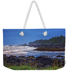 Ucluelet, British Columbia Weekender Tote Bag