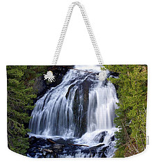 Udine Falls Weekender Tote Bag