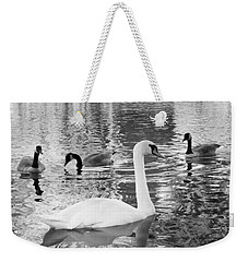 Ugly Duckling Weekender Tote Bag