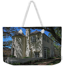 Ul Alum House Weekender Tote Bag by Gregory Daley  PPSA