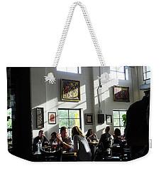 Ulele Restaurant In Late Afternoon Weekender Tote Bag