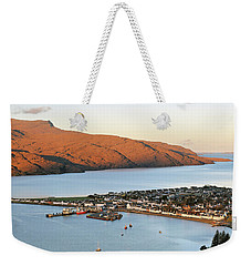 Ullapool Morning Light Weekender Tote Bag