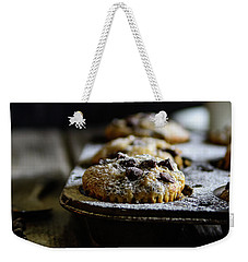 Ultimate Chocolate Chip Muffins Weekender Tote Bag