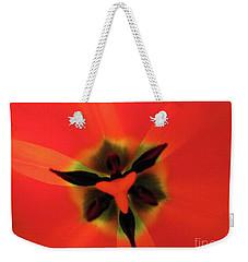 Ultimate Feminine Weekender Tote Bag