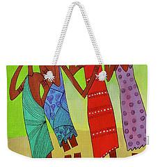 Ululation Weekender Tote Bag