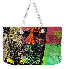 Ulysses S. Grant - $50 Bill Weekender Tote Bag