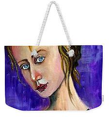 Lily Sparrow Weekender Tote Bag