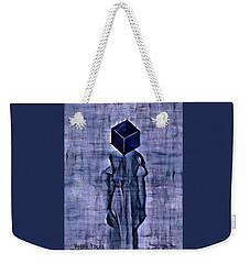 Unacknowledged Weekender Tote Bag
