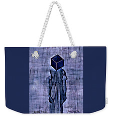 Unacknowledged Weekender Tote Bag