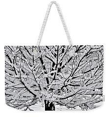 Unbelievable Tree Weekender Tote Bag
