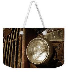 Unbreakable Weekender Tote Bag