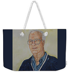 Uncle Charley Weekender Tote Bag