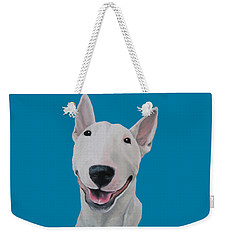 Unconditional Weekender Tote Bag