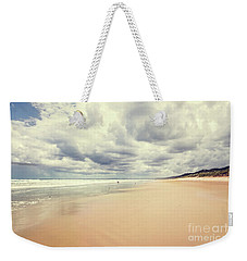 Weekender Tote Bag featuring the photograph Under A Southern Sky by Linda Lees