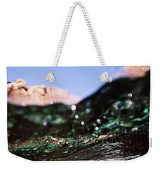 Under Rocks Weekender Tote Bag
