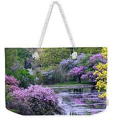 Under Spring's Spell Weekender Tote Bag